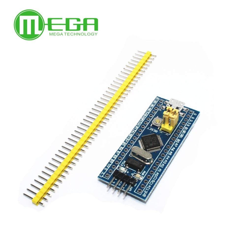10pcs STM32F103C8T6 ARM STM32 Minimum System Development Board Module CKS32F103C8T6