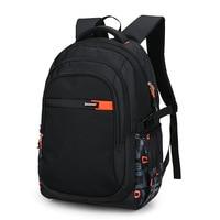 Waterproof Children School Bags for teenager Girls boys school Backpacks schoolbag travel laptop Backpack Kids Satchel Mochila