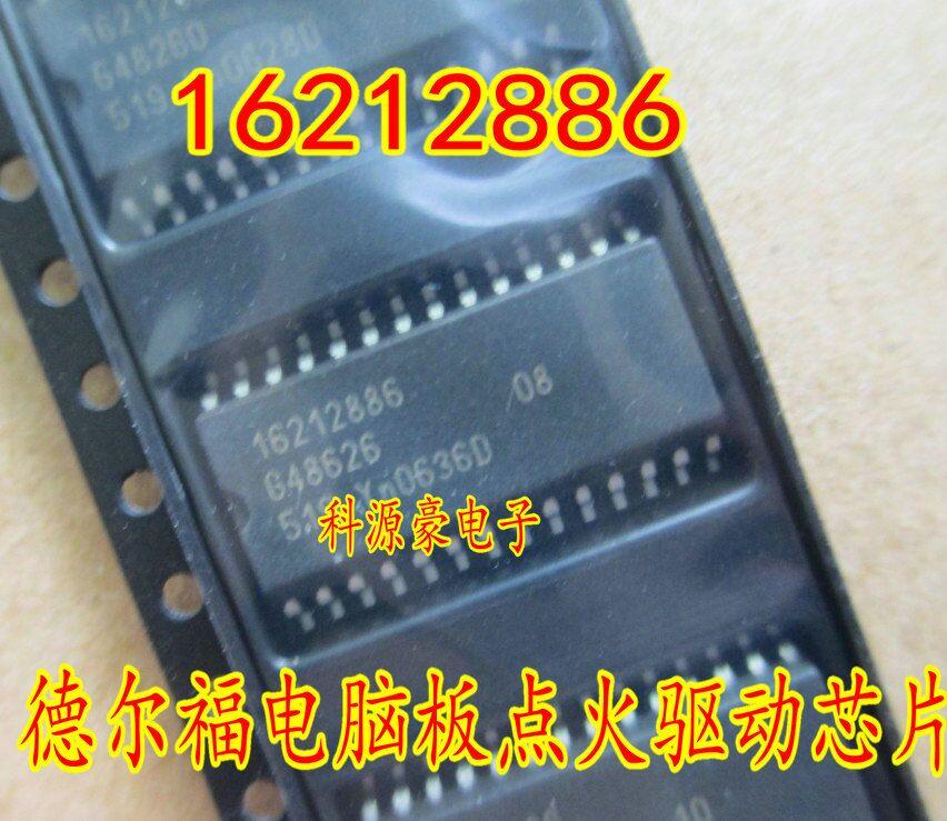 Free Shipping! 5pcs/lot 16212886 Car Chip IC SOP-28
