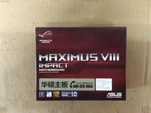 ASUS  MAXIMUS VIII IMPACT M8I ITX Motherboard Z170 1151