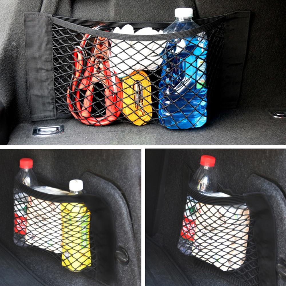 1x bagażnik siatkowa torba dla Honda civic accord crv pasuje jazz dio miasto hornet Subaru Forester Impreza Outback Legacy XV WRX