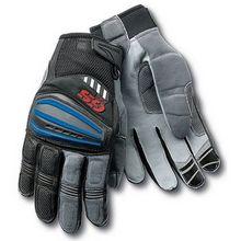 Gants de course Moto Rallye 4 pour BMW   Bleu Motorrad GS Pro, gants de voiture de Rallye Moto, gants de course pour BMW, nouveau 100%