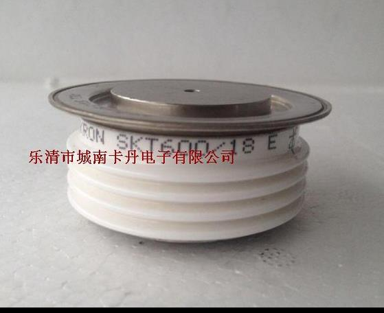 SKT600/18E    100%New and original,  90 days warranty Professional module supply, welcomed the consu
