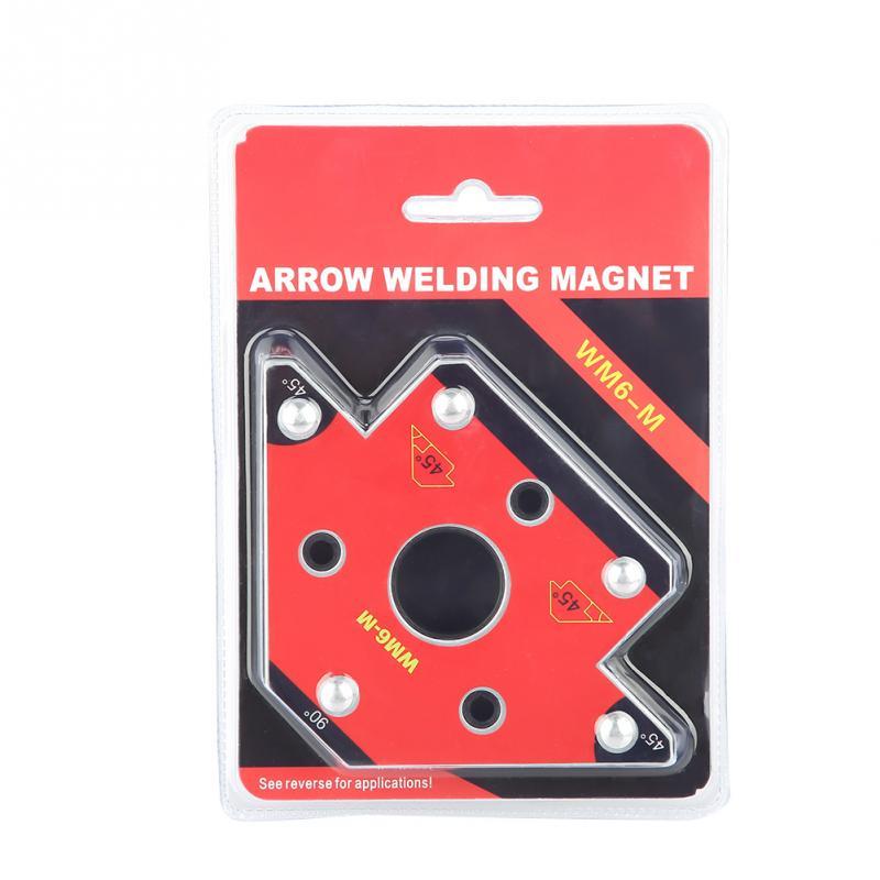 Arrow Soldering Locator Welding Magnetic Holder Welder Tool Accessory 4590135 Degree high quality best price