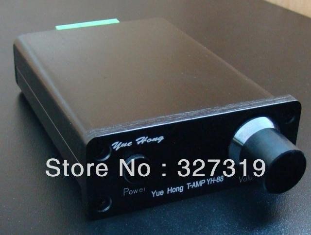 Tripath TA2024 Digital Audio Estéreo amplificador de 15W x2
