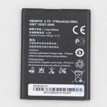 10 개/몫 HB4W1H 전화 리튬 이온 Y210 G510 G520 G525 C8813 1750mah 핸드폰 교체 배터리