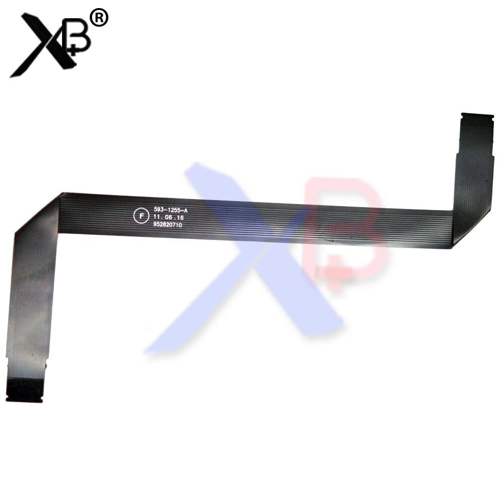 "Nuevo 593-1255-A Cable flexible de trackpad para MacBook Air 11,6 ""A1370 Touchpad Flex Cable 593-1255 Año 2010"