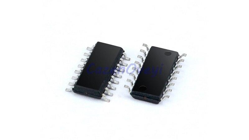 200pcs/lot TL494CDR SOP16 TL494C SOP TL494 SMD new and original IC In Stock
