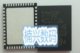 10 قطعة STM32F401CEU6 STM32F401CE 401CEU6 QFN48 جديد