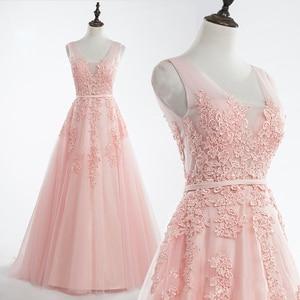 Evening Dresses Black V-Neck Sleeveless Glamorous Dresses Evening Special Occasion Dresses