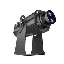 Waterdichte Outdoor 200W300W Projector Lamp Aangepaste Led Commerciële Reclame Lange Afstand Gobo Logo Projector Licht