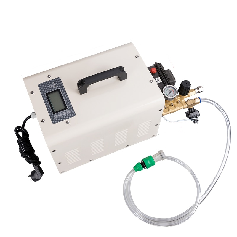 3L/Min Fog Machine,High Pressure Outdoor Fogging System,High pressure Mist System,Fog Cooling System, Humifidifier