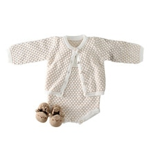 New Knitted Baby Girl Romper Cotton Infant Jumpsuit Baby Rompers Princess Baby Onesie Toddler Newbor