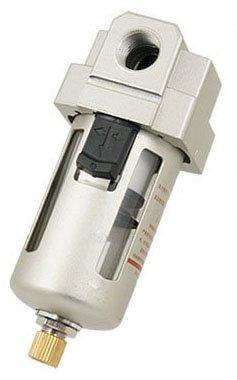 Free Ship G3/8'' SMC Type Pneumatic filter air filter air source treatment AF3000-03 10pcs