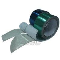 1 Roll 48mm*8m Waterproof 1.9 Width Self-Adhesive Tape For Outdoor Tarp Sun Shelter Repairing Durable Oil-Proof Tarpaulin Tape