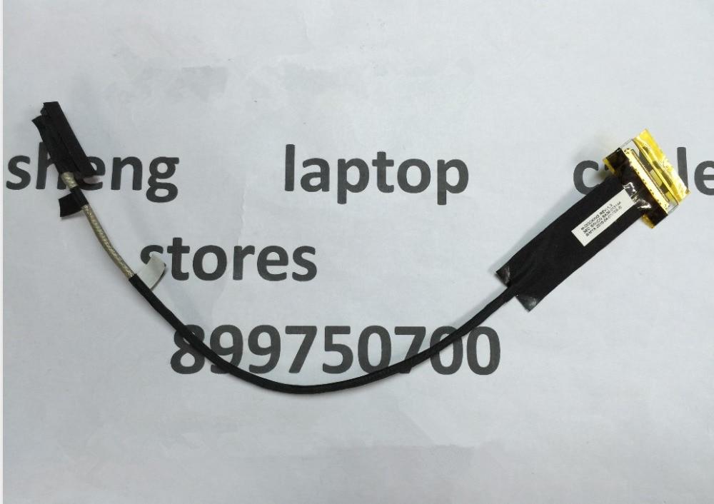Nowy LED ekran LCD kabel LVDS do Samsung XE500T1C XE700T1C BA39-01314A ATIV inteligentny klawiatura komputerowa podstawy głowy zawias złącze