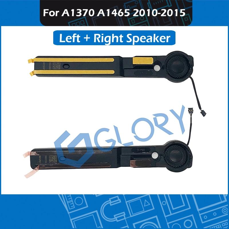 "Original A1465 Speaker set For Macbook Air 11"" 2010-2015 A1370 A1465 Internal Speaker Replacement"