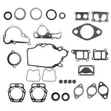 Namura-Kit de joints complets   Pour Mule Kawasaki KAF620 2500 2510 3000 3010 4000 4010