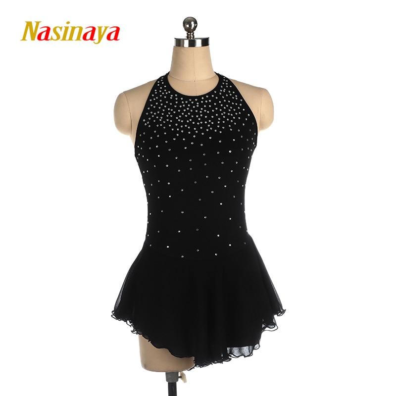 nasinaya-figure-skating-dress-customized-competition-ice-skating-skirt-for-girl-women-kids-performance-sleeveless-bandage