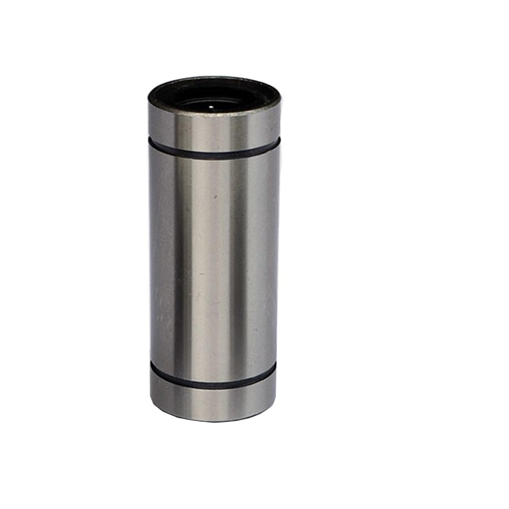 1 pçs/lote LM12LUU 12mm Longo tipo Linear bearing bucha linear CNC Rolamento para o eixo