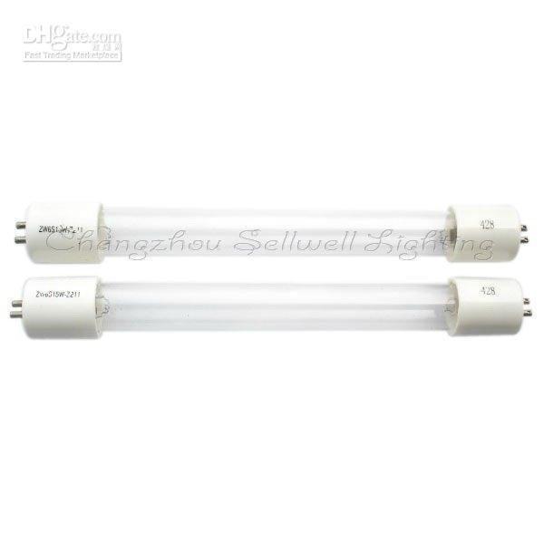 Bombillas de iluminación A367 6w ¡Genial! UVC sellwell iluminación