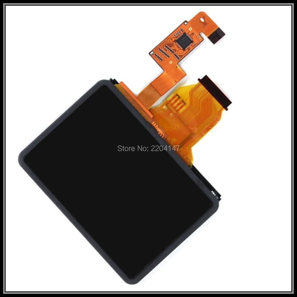 NEUE LCD Display Für CANON EOS 650D Rebel T4i Kuss X6i SLR Digitalkamera Mit Hintergrundbeleuchtung