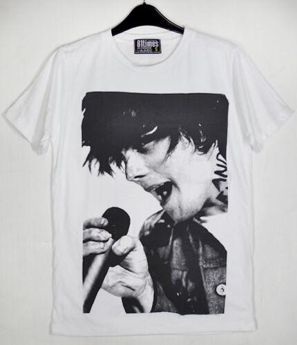 Gerard Way Gerard Arthur mi Romance químico MCR dudas camiseta gran oferta T-Shirt de hombres de moda