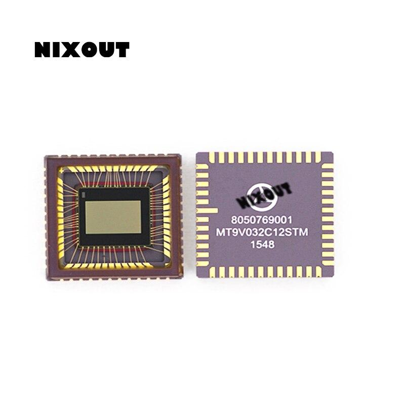 CLCC-48 MT9V032C12 MT9V032C12STM NIXOUT 100% NOVO Original Em Estoque (Grande Desconto se você precisar de mais)