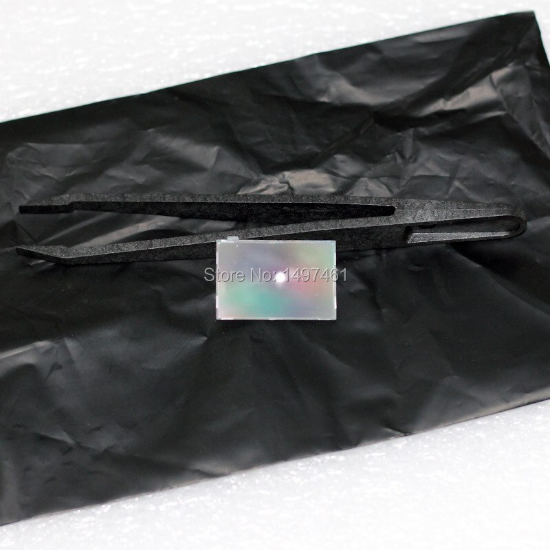 أجزاء شاشة زجاجية جديدة غير لامعة لنيكون 500 SLR