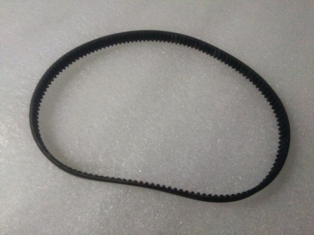 Free shipping/1 Piece Drive Belt 80S3M519 for Bread Maker Machine Kenwood KW694643/Ordinary rubber belt