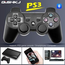 Drahtlose Bluetooth Gamepad Für PS3 Controller Playstation 3 dualshock spiel Joystick play station 3 konsole