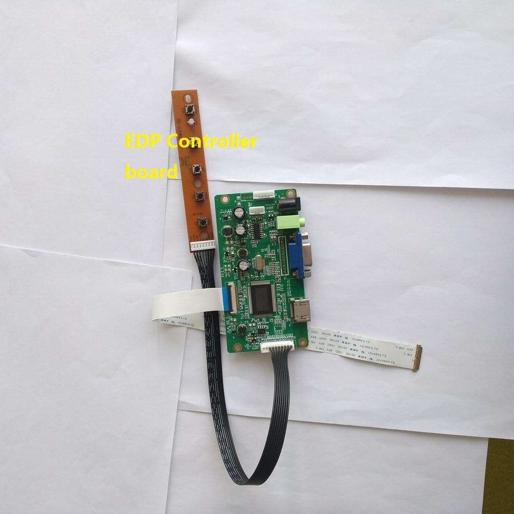 ل LP116WH6-SPA1 LCD EDP تحكم مجلس سائق 30Pin 11.6