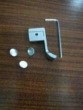 4in1 Argent Déclencheur + GRIP POUCES pouce bouton Doigt boucle F Fuji X-PRO1 X-E2 X-A1 X100 X100S x10 x20 X-M1 X-A1