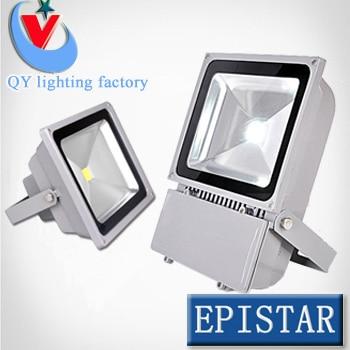 30pcs Free ship 30W IP65 85-265V waterpfoof Landscape Lighting LED Wash Flood Light LED Spotlight