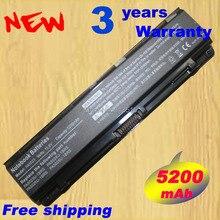 Para Toshiba PA5024U-1BRS Akku NEU 5200mAh PA5023U PA5025U PA5026U PA5027U batería