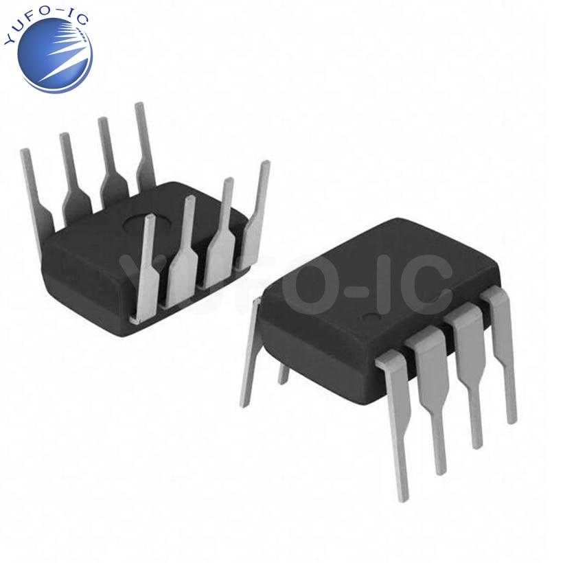 Envío Gratis MC33262P FD9020D MCP6002-I/P UC3845BNG LM386N-1 IMP706PEPA ICL7660SCPA NE555P IMP706EPA IMP706CPA DIP-8