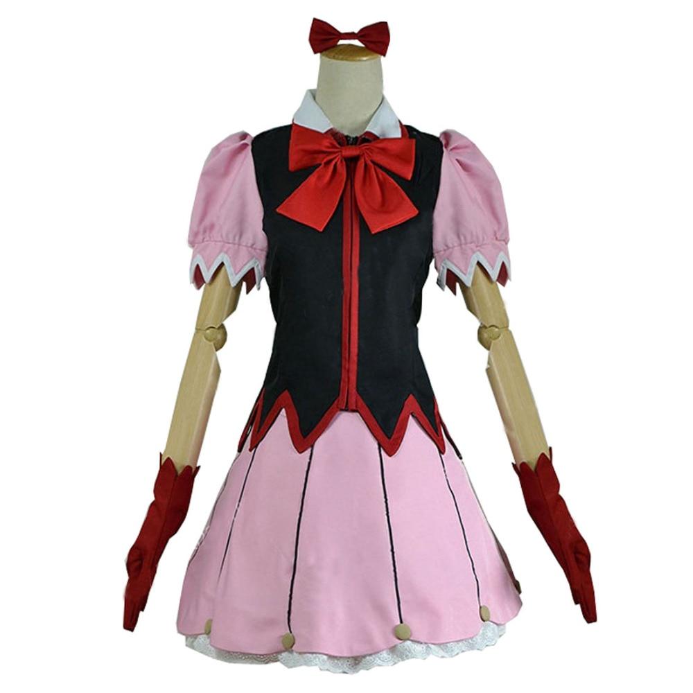 2017 Beyond the Boundary Kuriyama Mirai Idol The Six Episode Uniforms Cosplay Costume