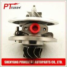 Turbo Chra GT1749V wkład turbosprężarki 767835 755042 / 755373 / 752814 / 740080 dla Opel / Fiat 1.9 CDTI 88 Kw silnik Z19DT