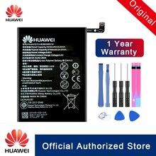 Hua Wei 100% Original HB386589ECW pour Huawei Honor 8X vue 10 Lite batterie de remplacement Rechargeable capacité réelle Batteria Akku