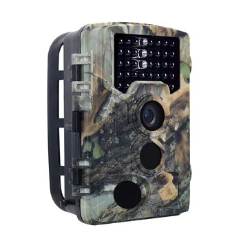 H881 2.4inch 16MP 1080P Hunting Trail Camera IP56 Video Wild Night Vison Hunting Camcorder Hunting Camera Photo Trap