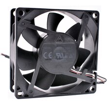 Brand new original Delta AUB0712HH-C 7cm 7025 70x70x25mm 70mm fan DC12V 0.40A Computer CPU projector cooling fan