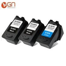 GN PG 540 CL 541 540XL 541XL cartouches dencre pour imprimante canon Pixma MG2250 MG2150 MG3150 MG3250 MG4150 MX435 MX375 MX515