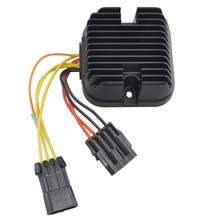 ATV régulateur de tension redresseur Combo pour Polaris RANGER 4x4 6x6 700 EFI SPORTSMAN X2 800 EFI 08-10