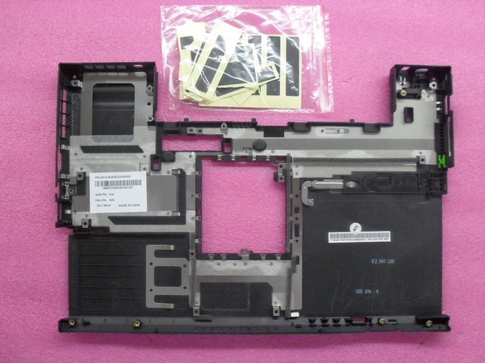 Original thinkpad t420t420i caso caderno suitablefru 04w1627 basecoverasm taiwan90w capas