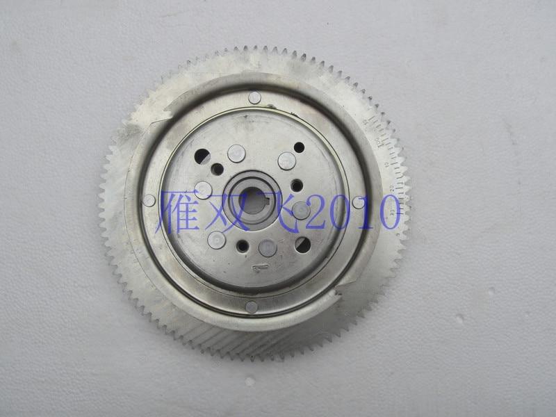 25hp 30HP для Ямаха Parsun Pioneer Hidea, подвесной мотор, Электрический маховик стартера