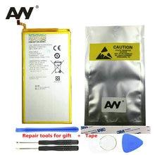 Батарея AVY HB3873E2EBC HB3873E2EBW для Huawei Honor X1MediaPad X2 7D-503L 7D-501U перезаряжаемые литий-полимерные батареи 4850mAh