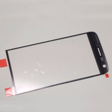 For LG G5 H850 US992 H820 H860 H830 VS987 Original Mobile Phone Front Outer Screen Glass Touch Panel