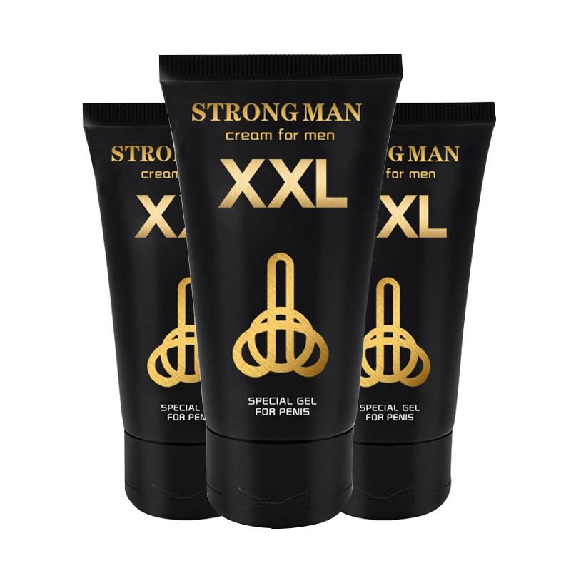 2019 Penis Enlargement Cream Cock Increase Growth Extender Man Sex Strong Cream DC88