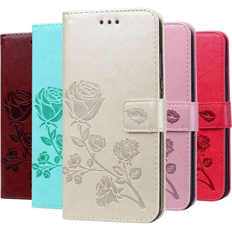 Vintage Cases For Xiaomi Mi A1 5X F1 A2Lite Redmi 3S 4A 5A S2 6A Note 4X 5A Prime 5 Plus 6 Pro Wallet Case Casual Cover New P17E