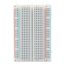 400 Tie Point uno를위한 Arduino 용 ATMEGA PIC 용 솔더리스 브레드 보드 연동